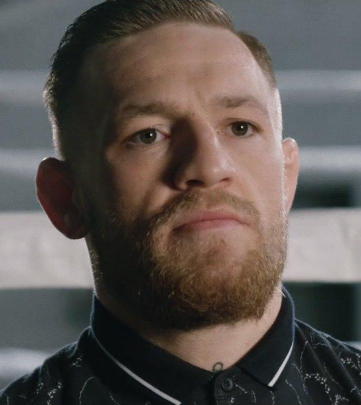 Conor McGregor - FirstSportz