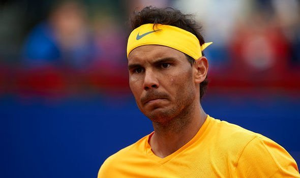 Rafael Nadal Madrid Open 955065 - FirstSportz