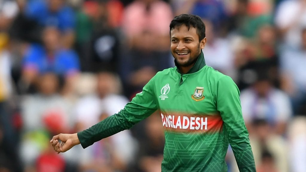 Shakib - FirstSportz