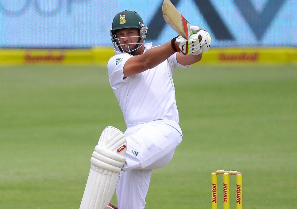 A glittering career has seen Jacques Kallis rack up more than 13,000 Test runs and 290 wickets ( AFP/Getty Images )