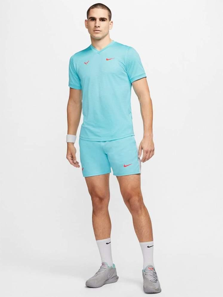 2020 Roland Garros Rafael Nadal Nike Outfit Firstsportz