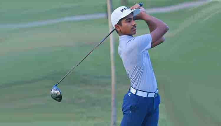 Arjun Bhatti - FirstSportz
