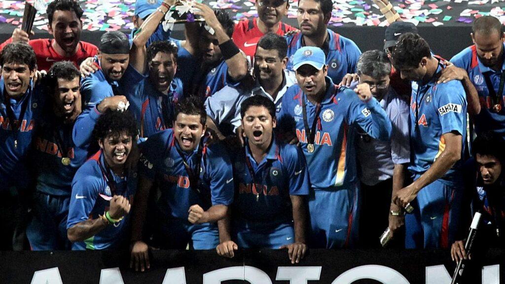 2011 world cup final - FirstSportz