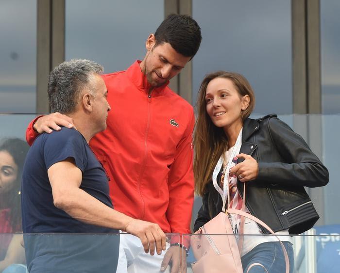 Biljana Srbljanovic Criticised Novak Djokovic For Risking Pregnant Women And Children Firstsportz
