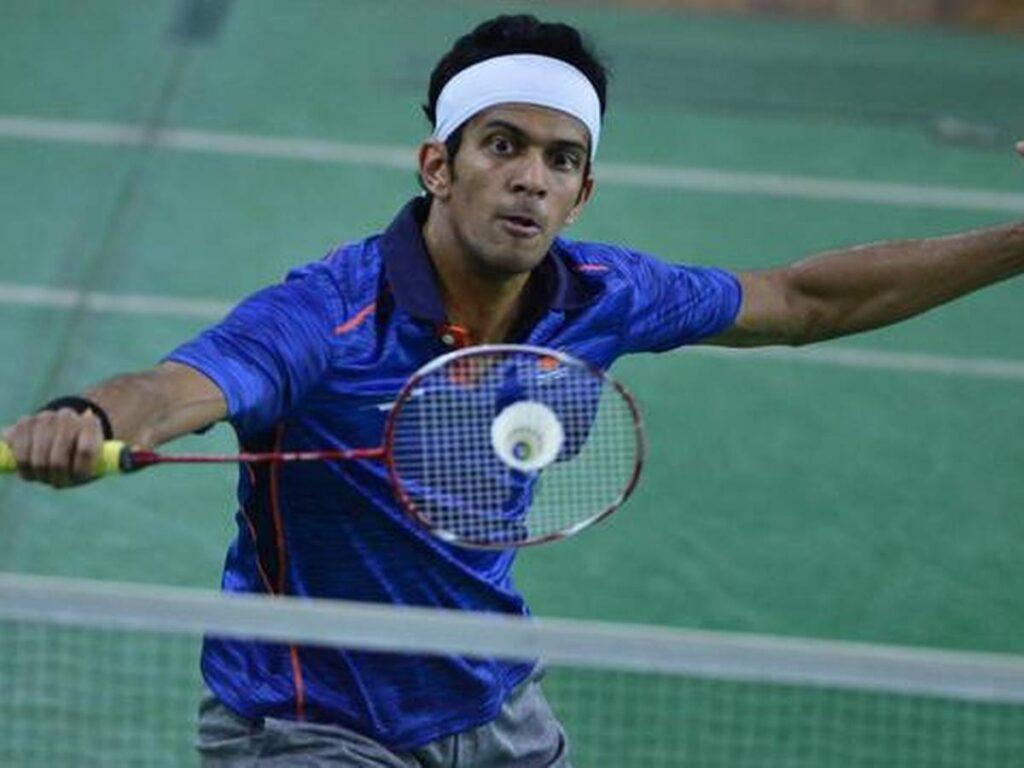 Ajay Jayaram - FirstSportz