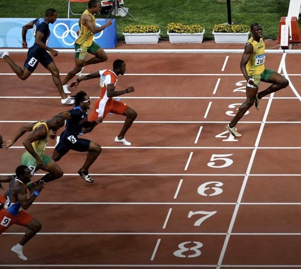 Bolt - FirstSportz