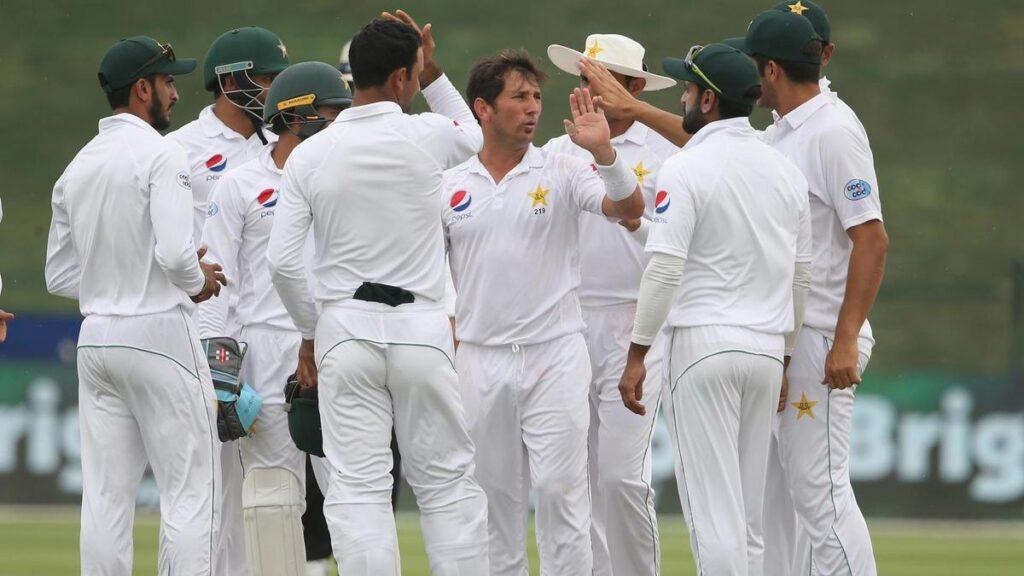 England Tour Of pakistan - FirstSportz