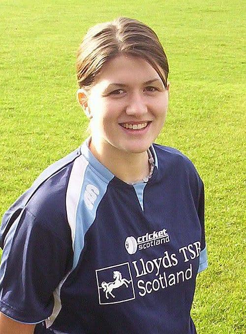 Fiona Urquhart 1 - FirstSportz