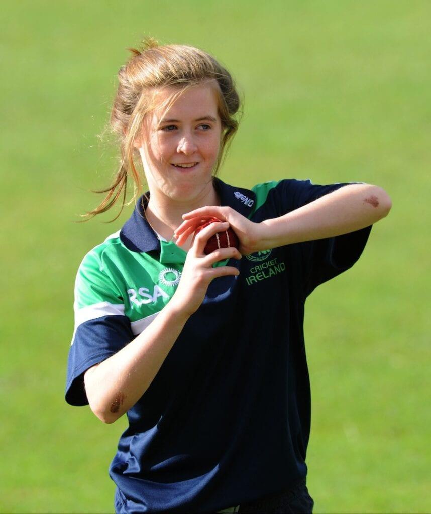 Lucy OReilly - FirstSportz