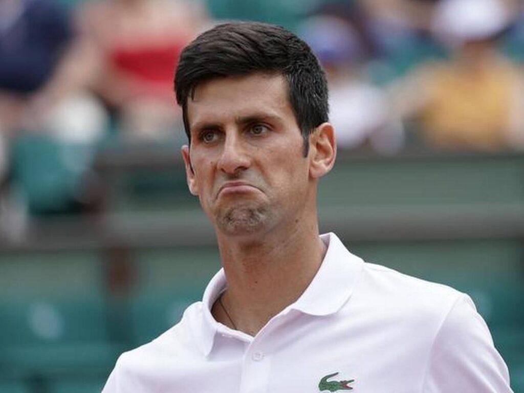 Novak Djokovic Fake Interview Used For Bitcoin Scam In Serbia Firstsportz