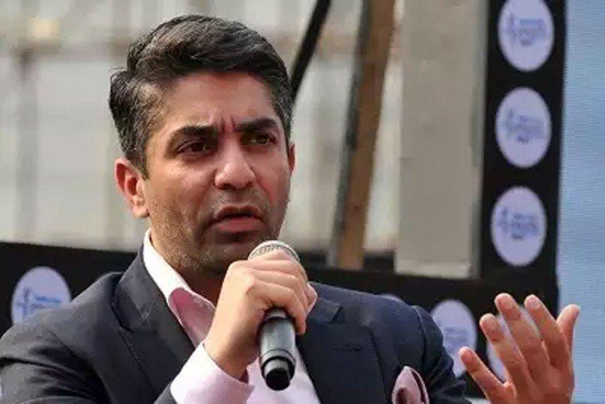 Abhinav Bindra - FirstSportz