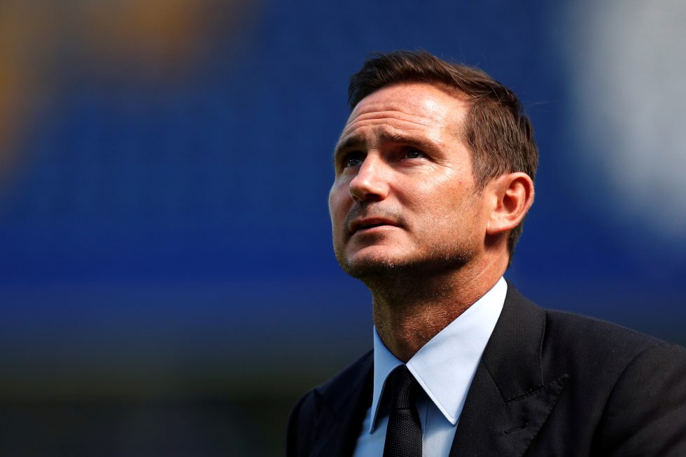 Frank Lampard Desperate For Chelsea To Sign New Talent - FirstSportz
