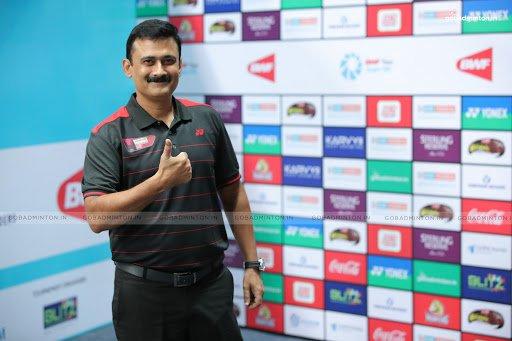 Para Coach Gaurav Khanna