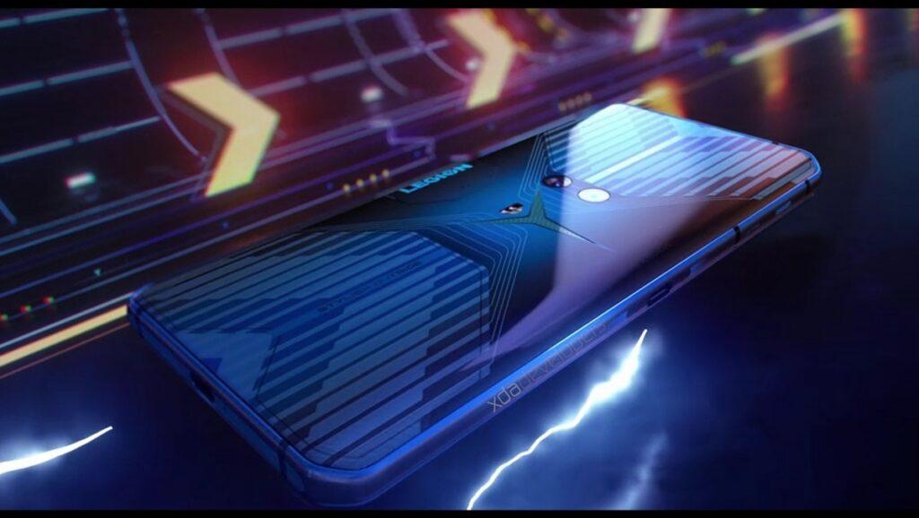 Lenovo Legion Gaming Phone Watermarked 2 - FirstSportz