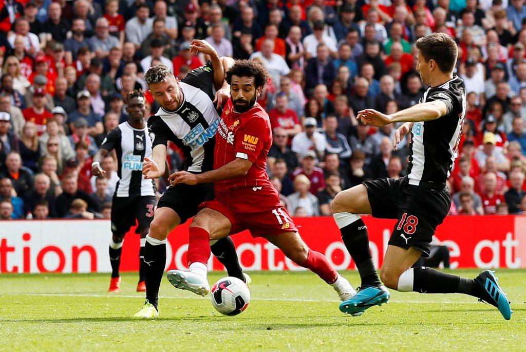 Liverpool vs Newcastle United Live Stream 1 - FirstSportz