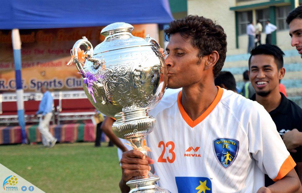 MDFA Nadkarni Cup 2015 30.11.2015 Mumbai Fc vs Air India Neil 15 - FirstSportz