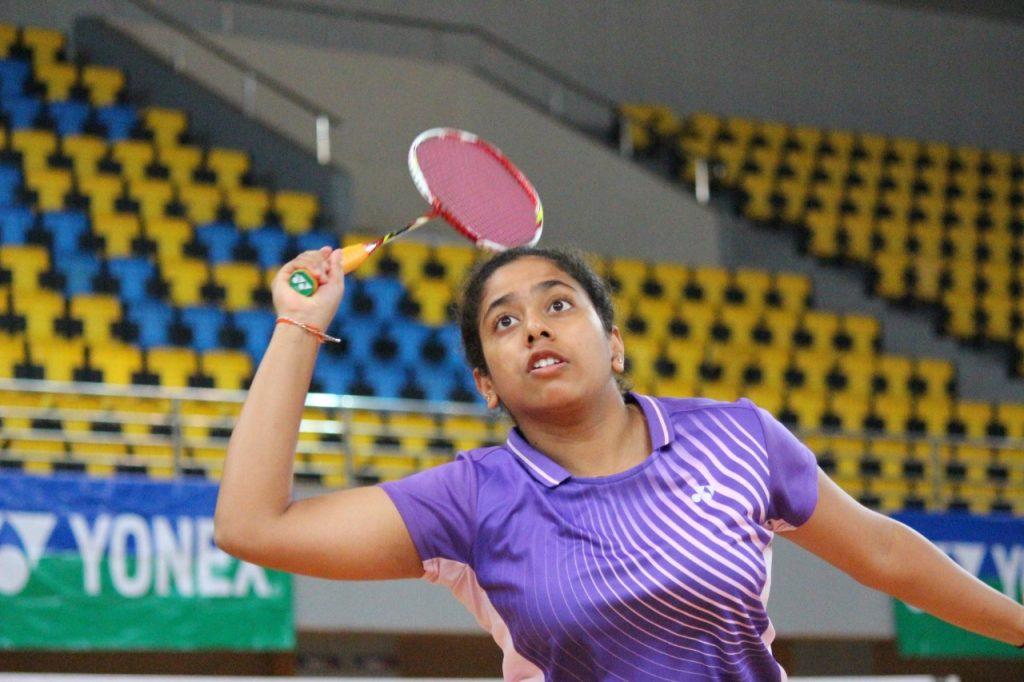 Ashwini Bhat