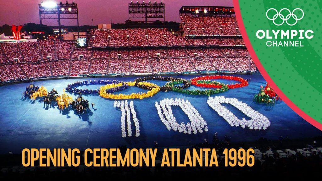Atlanta Olympics 1996
