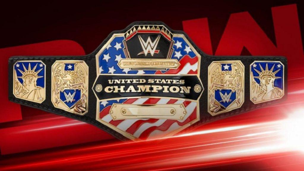 01 wwe monday night raw 7 6 2020 united states title belt design 1 - FirstSportz