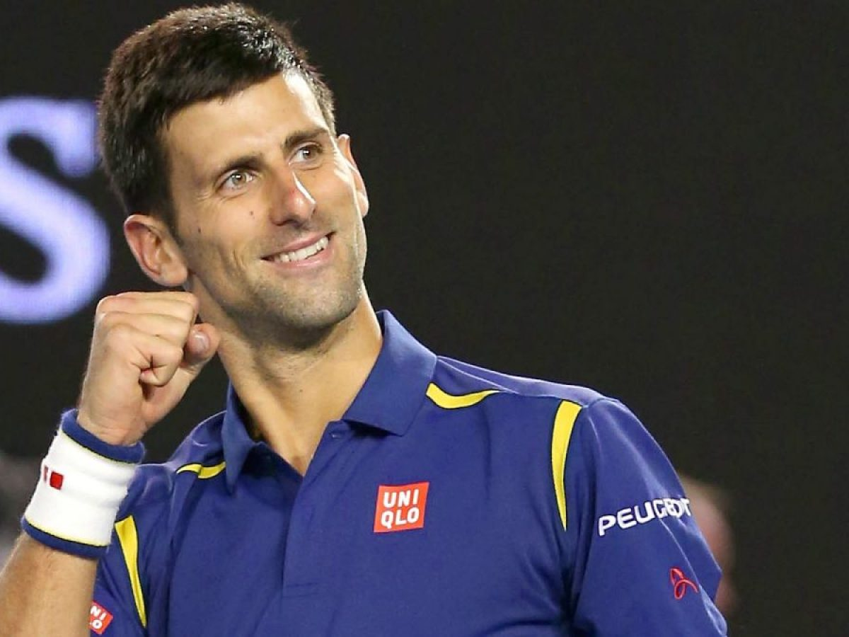 It Is Bothering Me On Serve But It S Getting Better Novak Djokovic S Expresses Optimism On Neck Injury Firstsportz