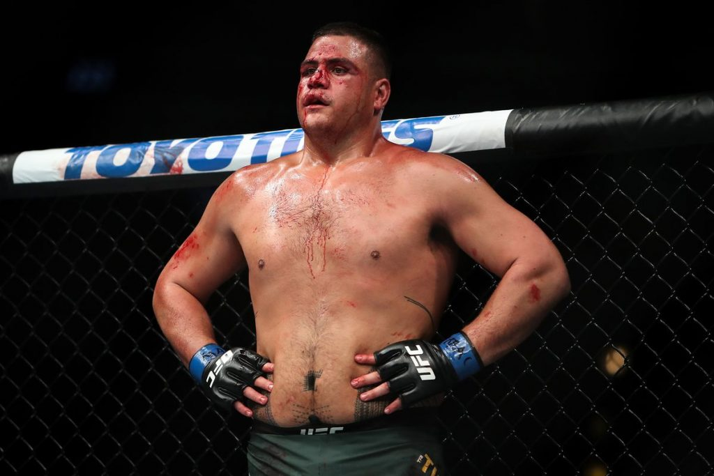 Ufc Gives Away Five Contracts Releases Tai Tuivasa Firstsportz