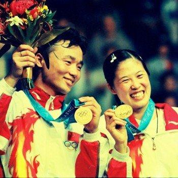Zhang Jun and Gao Ling