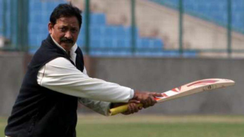 Chetan Chauhan - FirstSportz