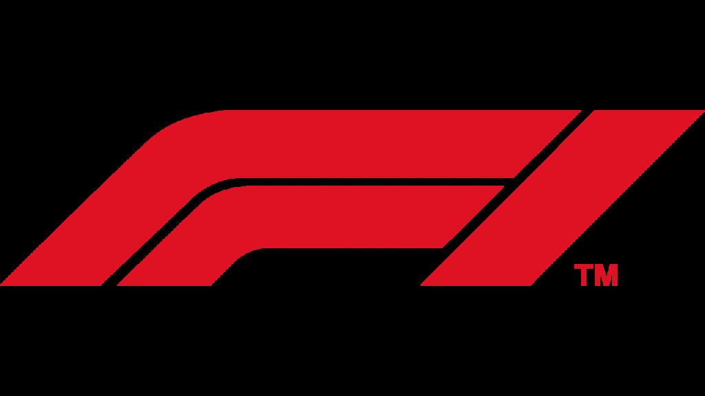 F1 Logo - FirstSportz