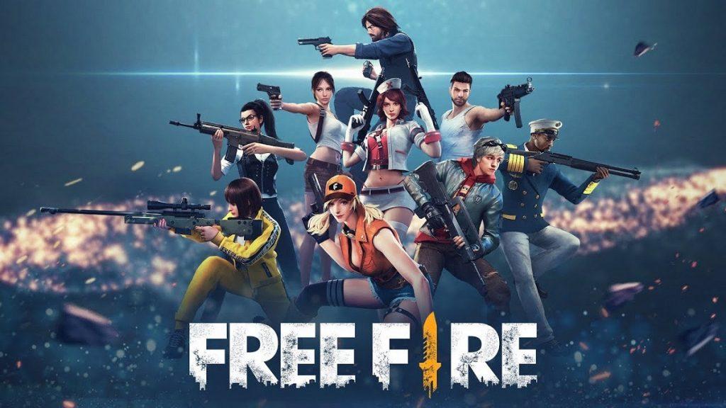 Garena Free Fire - FirstSportz