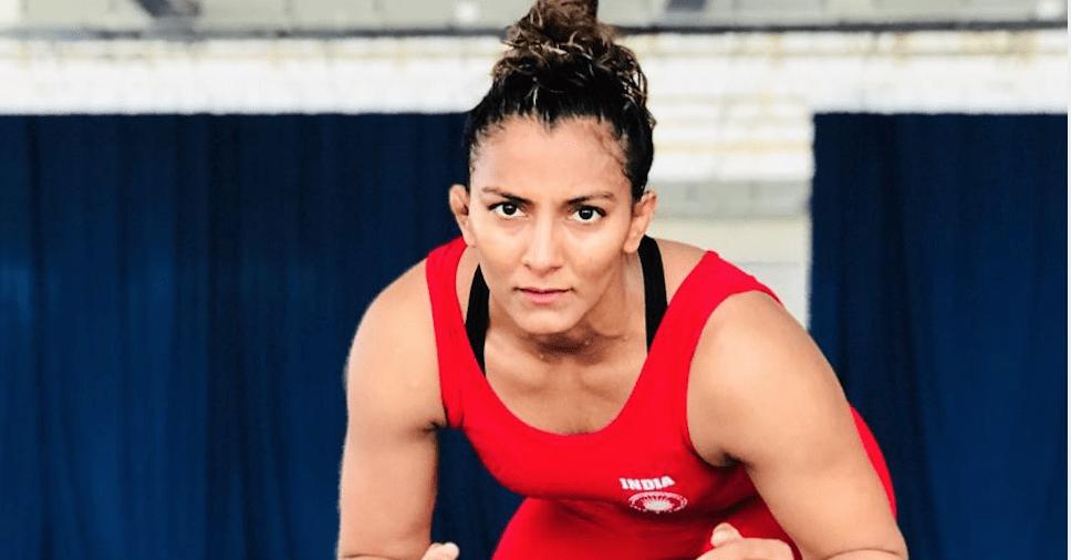 Geeta Phogat - FirstSportz