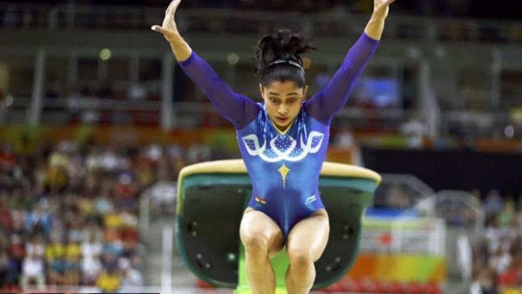 Dipa Karmakar failed to qualify for Tokyo Olympics