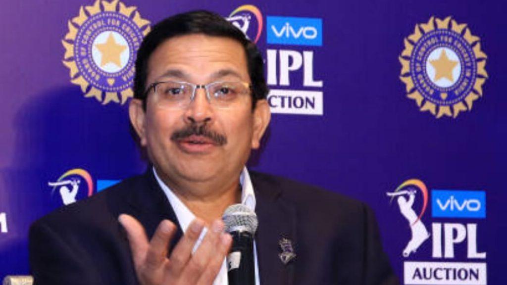 Postponing IPL 2021 auction not a bad idea, says KKR CEO Venky Mysore »  FirstSportz