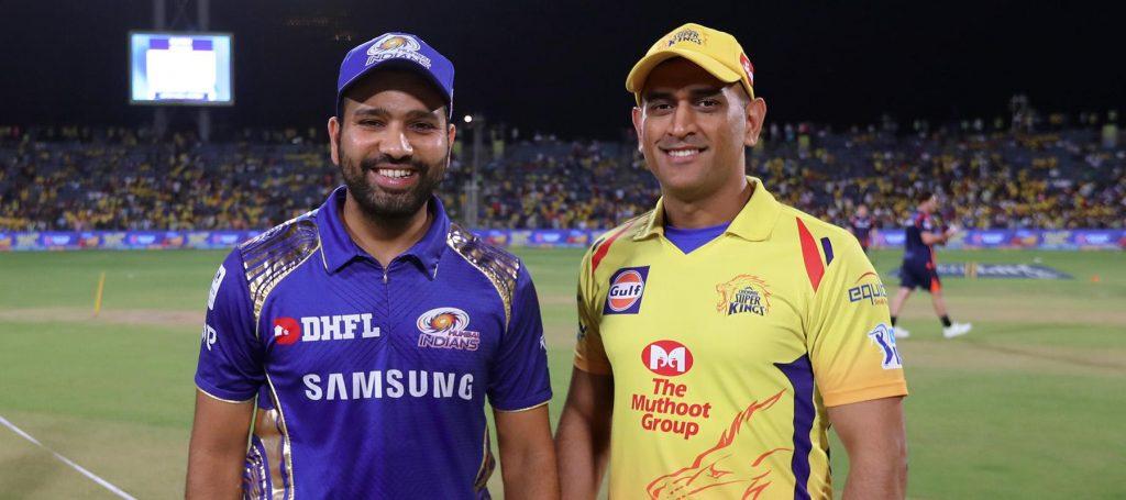 IPL 2018 CSK VS MI FINAL - FirstSportz
