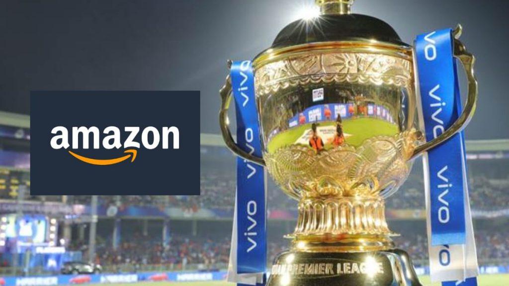 IPL amazon - FirstSportz