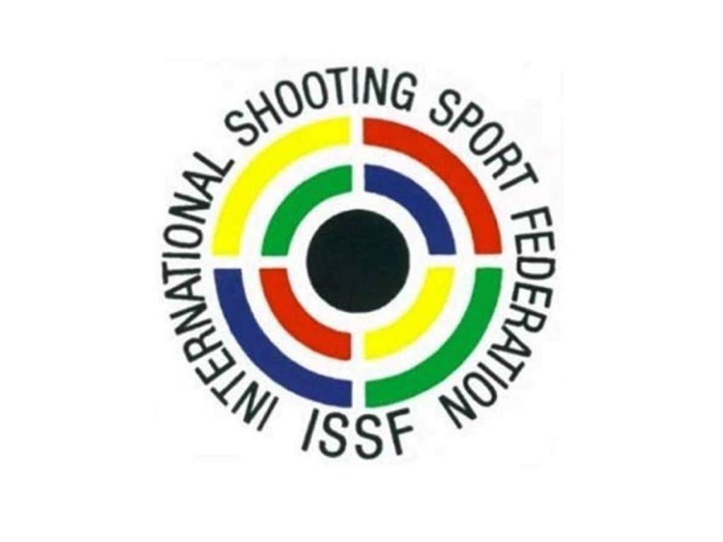 ISSF 2 - FirstSportz
