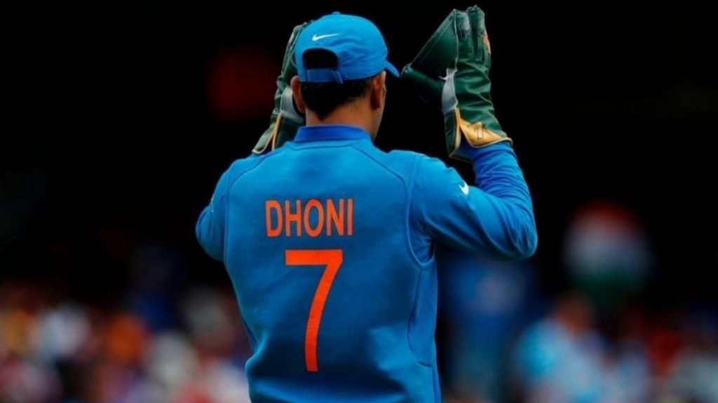 MS Dhoni Most Memorable Moments 1 - FirstSportz