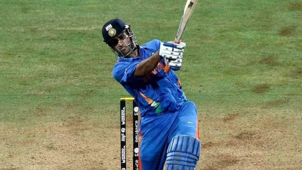 MS Dhoni Most Memorable Moments 2 - FirstSportz