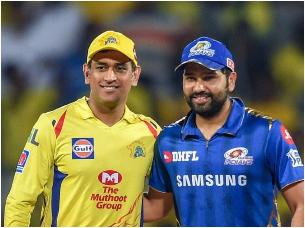MS Dhoni or Rohit Sharma Danny Morrison names his best IPL captain - FirstSportz