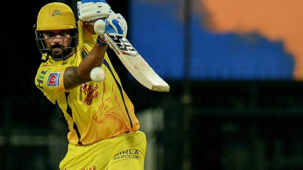 Murali Vijay - FirstSportz