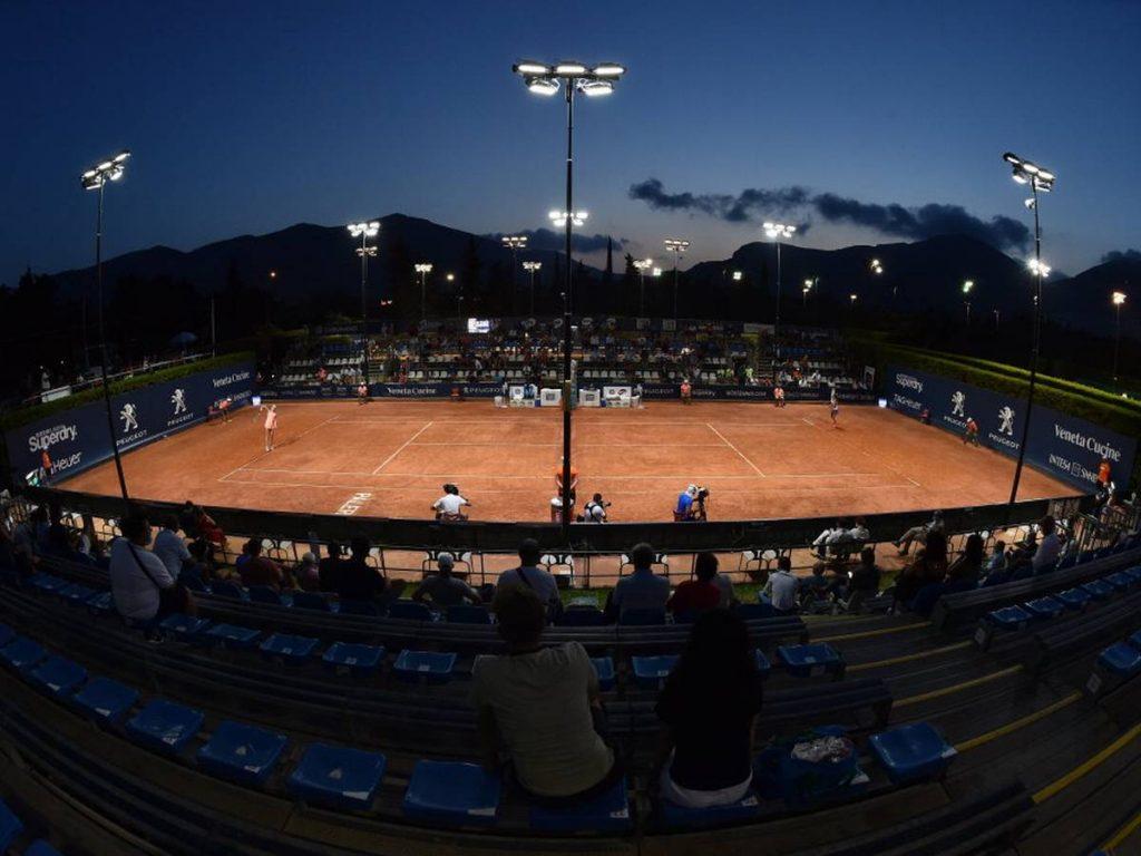 Palermo Ladies Open WTA - FirstSportz