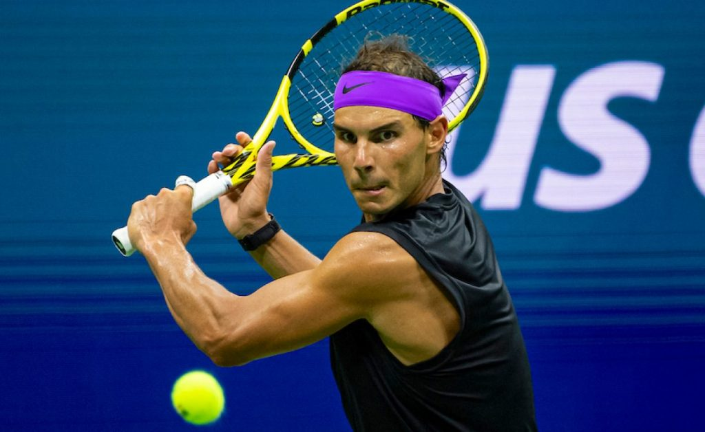 Rafael Nadal - FirstSportz