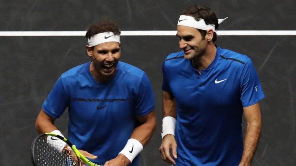 Rafael Nadal and Roger Federer at Laver Cup 752x428 1280x720 2 1 - FirstSportz