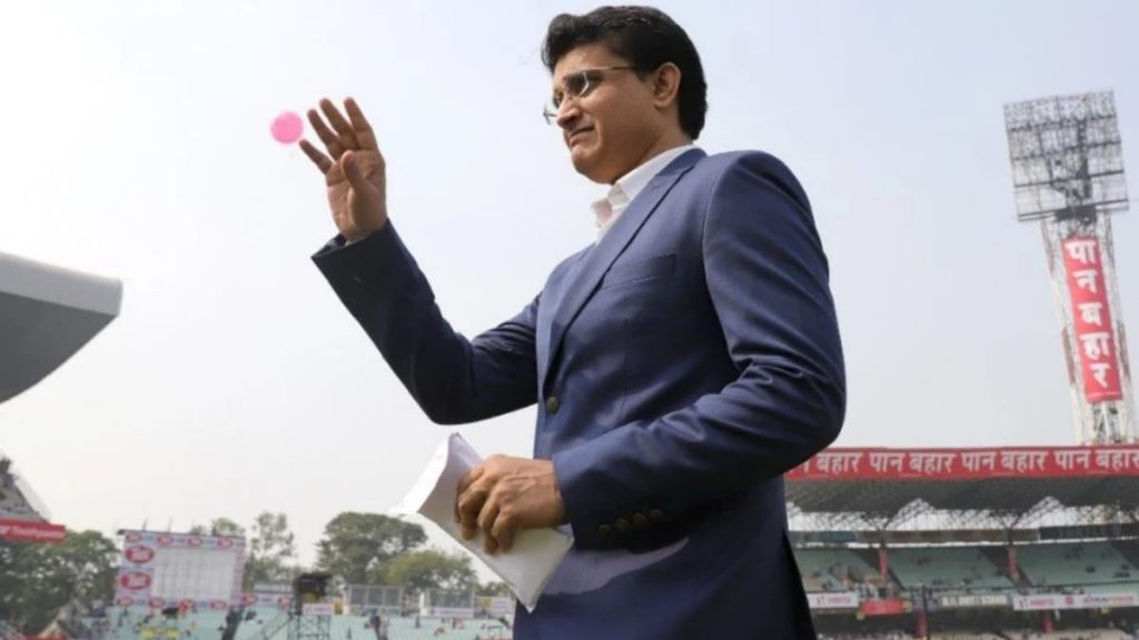 Sourav Ganguly 2 - FirstSportz
