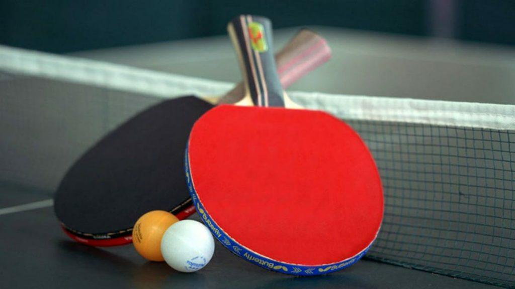 Table Tennis - FirstSportz