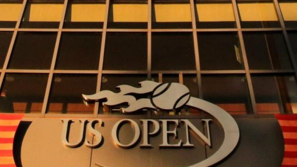 US Open - FirstSportz