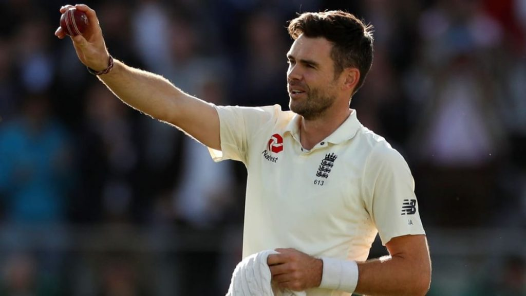 James-Anderson-tests