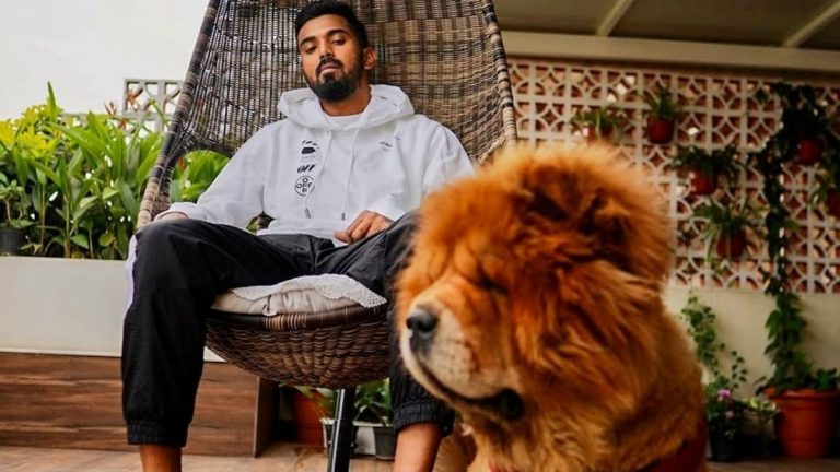 KL Rahul says he always wanted to be the best version of himself