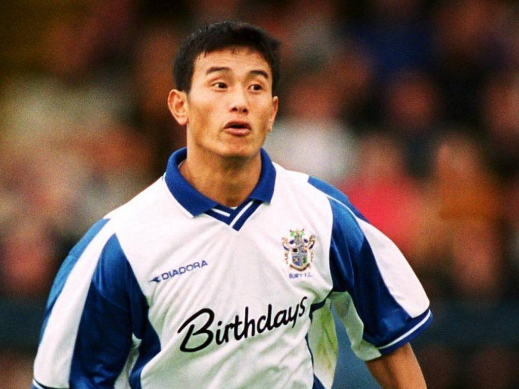 bhutia - FirstSportz