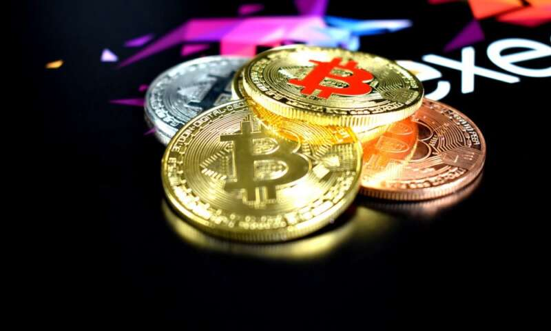 bitcoin - FirstSportz