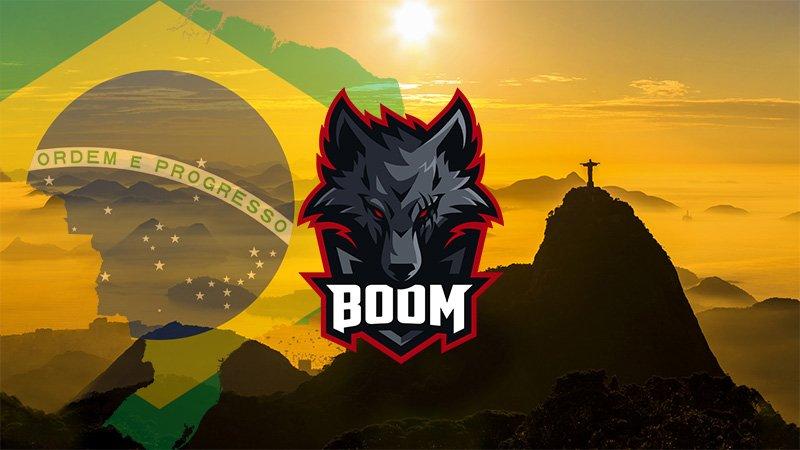 boom esports - FirstSportz